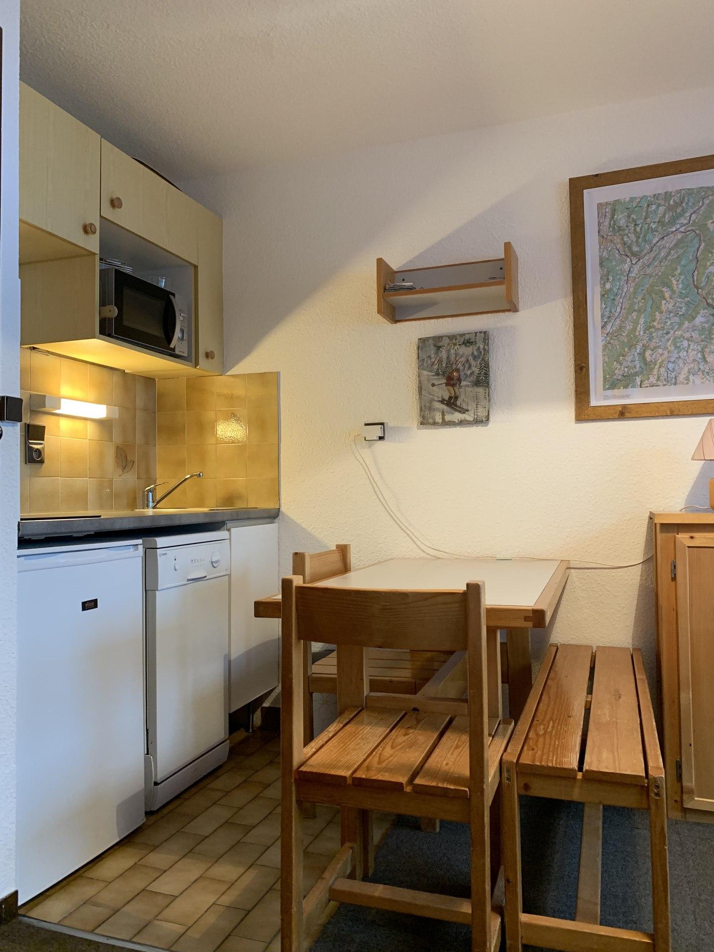 Appartements Campanule - Les Hauts De Planchamp