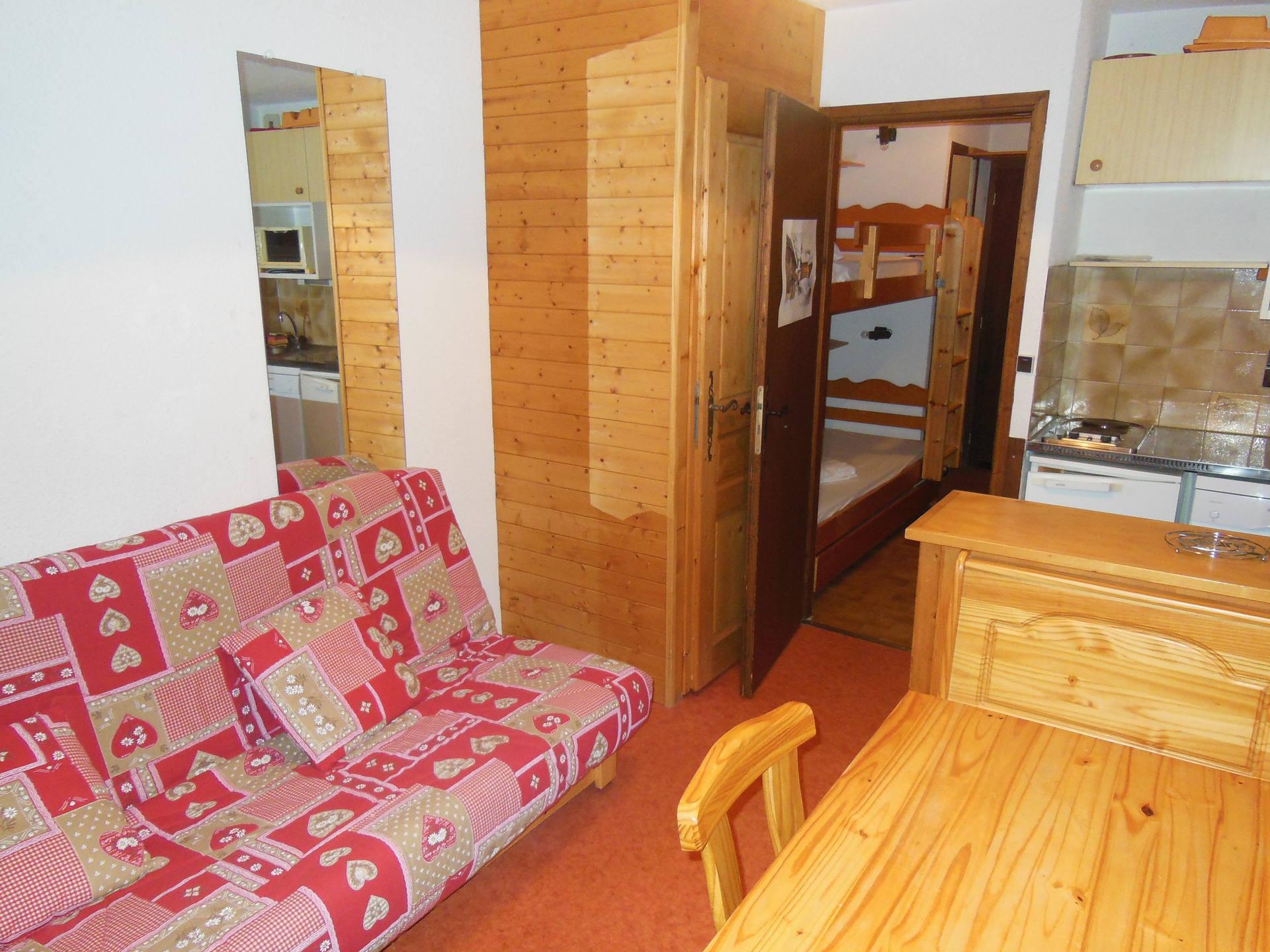 Appartements Dryades - Les Hauts De Planchamp